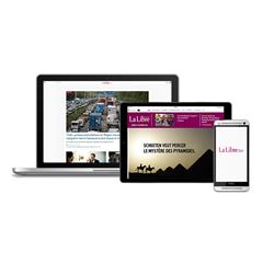 Image de 12 mois à La Libre Numérique+ avec une formation personnelle pour PC, tablette et smartphone.
