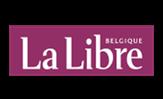 Image de la catégorie La Libre