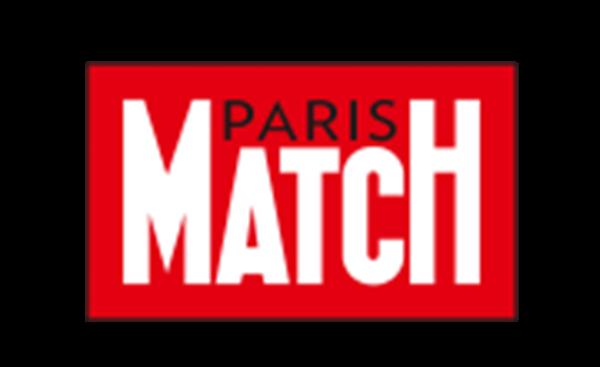 Voir les produits de la catégorie Paris Match