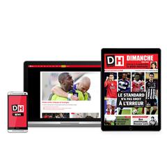 Image de La DH du Dimanche 100% numérique pendant 12 mois