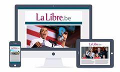 Image de Abonnement mensuel à la Sélection de LaLibre.be : 6,99€ par mois