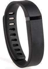 Image de Un Fitbit Flex noir - Achat possible avec des SCOOPS