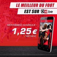Image de La DH en Numérique : votre abonnement à la semaine à 1,25€ seulement !