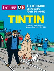 Image de Tintin et les ports