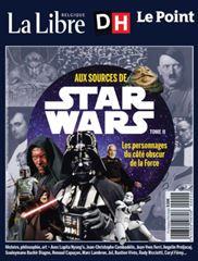 Image de Hors-série - AUX SOURCES DE STAR WARS Tome 2 - Achat possible avec des SCOOPS