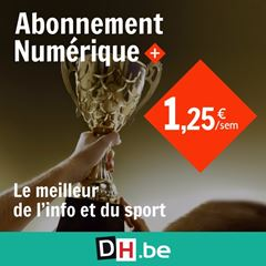 Image de La DH Numérique + : votre abonnement à la semaine à 1,25€ seulement !