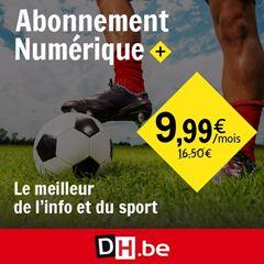 Image de La DH Numérique + : votre abonnement pour 9,99€ seulement