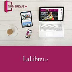 """Image de Formule """"Numérique +"""" mensuelle"""
