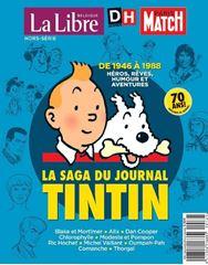 Image de 70 ans du journal de Tintin