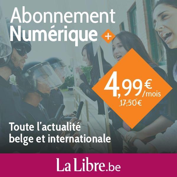 Image sur Votre abonnement Numérique + pour 4,99€ seulement, pendant vos 3 premiers mois