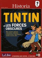 Image de Tintin et les forces obscures