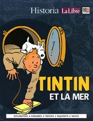 Image de Tintin et la mer
