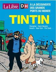 Image de Tintin à la découverte des grands ports du monde