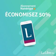 Image de Votre abonnement Numérique + à -50% !