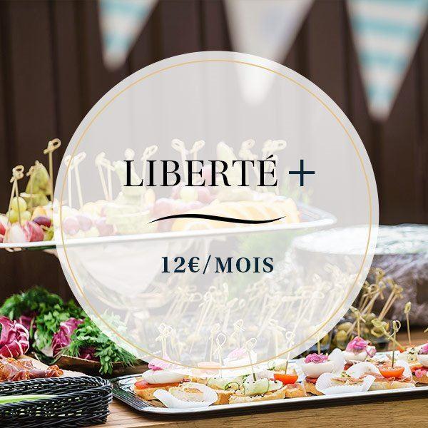 Image sur L'offre Liberté+ de Votre Conciergerie