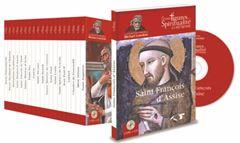 Image de Les Grandes Figures de la Spiritualité Chrétienne : collection complète de 40 N°
