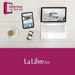 """Image de Formule """"Sélection de LaLibre.be"""" annuelle"""