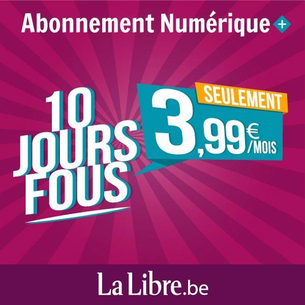 Image sur Votre abonnement Numérique + pour 3,99€ seulement, pendant vos 2 premiers mois