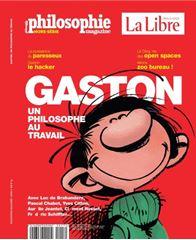 Image de Gaston, un philosophe au travail
