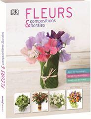 Image de Fleurs et compositions florales