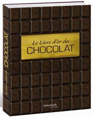 Image de Le livre d'or du chocolat