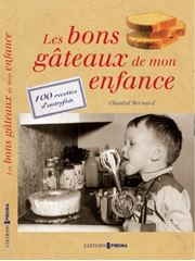 Image de Les bons gâteaux de mon enfance