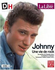 Image de JOHNNY : une vie de rock