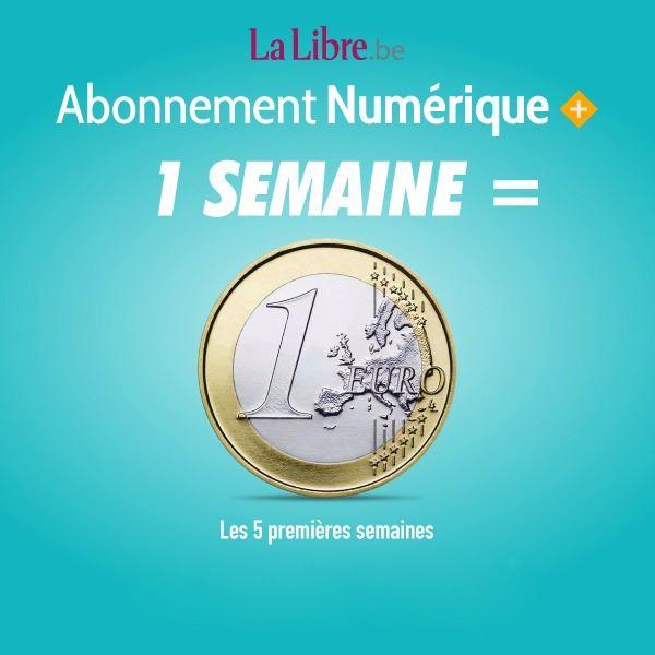 Image sur Abonnement Numérique+ : 1€/semaine pendant vos 5 premières semaines !
