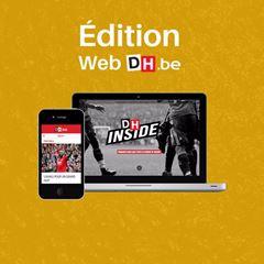 Image de Votre abonnement à l'Édition Web DH.be à 6,99€/mois seulement !