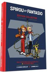 Image de Spirou et Fantasio : édition collector
