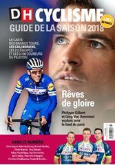 Image de DH HORS-SERIE : Cyclisme 2018