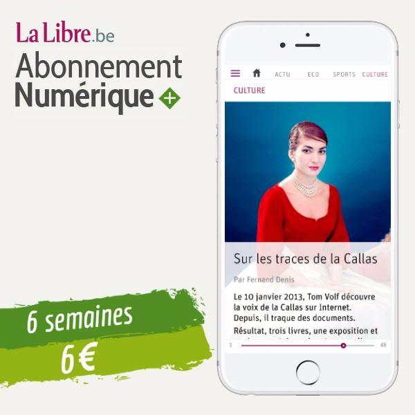 Image sur Abonnement Numérique+, 6 semaines pour 6€ seulement !