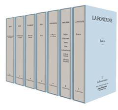 Image de La bibliothèque de Jean d'Ormesson : ouvrage d'exception