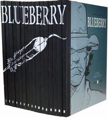 Image de BLUEBERRY : édition collector