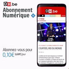 Image de Votre abonnement Numérique+ à 0,10€ par jour pendant 3 mois (soit 3€/mois) !