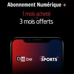 Image de La DH Numérique+: 1 mois acheté = 3 mois offerts