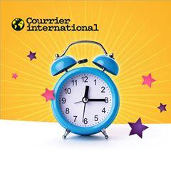 Image de Offre limitée: Courrier international pendant 12 mois à -50% !