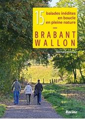 Image de 15 balades inédites en boucle, en pleine nature dans le Brabant Wallon