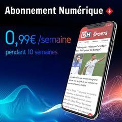 Image de Abonnement Numérique+, 0,99€/semaine seulement ! Puis 9,99€/mois sans engagement