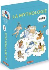 Image de Coffret la mythologie en BD