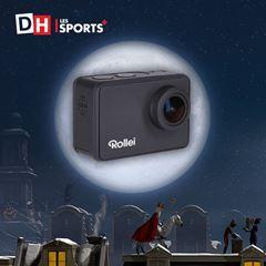 Image de Abonnement Intégral : 12 mois à La DH + une sportcam en cadeau