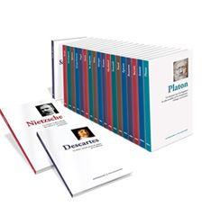 Image de Apprendre à philosopher - volumes 1 à 5