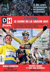 Image de DH Hors-série Cyclisme - Édition 2021