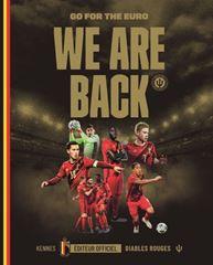 Image de We are back
