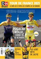 Image de DH Hors-série Tour de France - Édition 2021