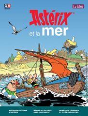 Image de Astérix et la mer